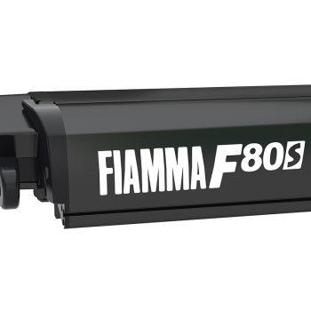Toldo F80S 400 Deep Black