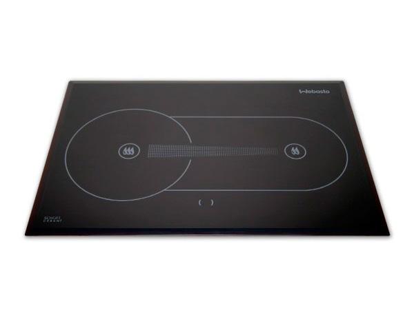 Vitroceramica Webasto Diesel Cooker X100