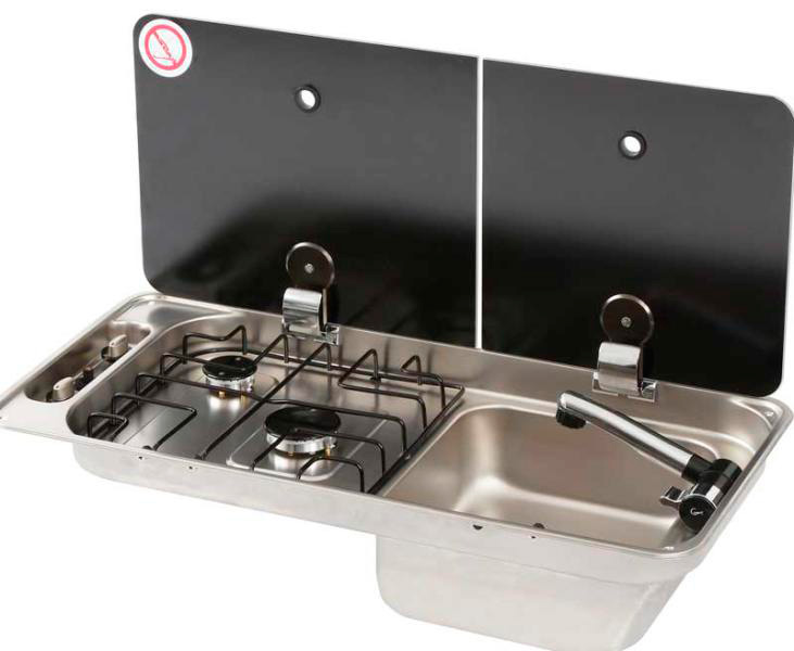 cocina fregadero furgoneta autocaravana70545
