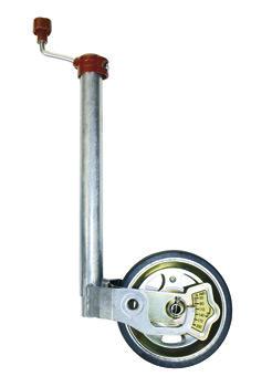 rueda jockey AL KO con bascula 92746