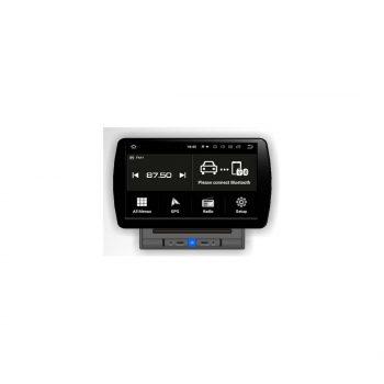speed sound 2 DIN 101 pulgadas hqdd1050