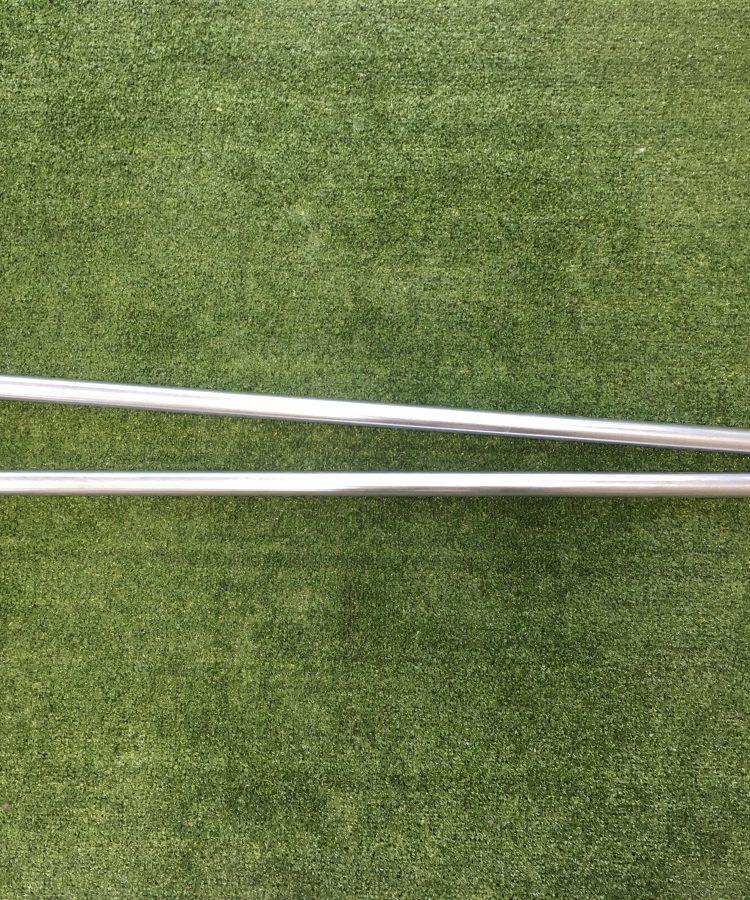 K243000ZZA Tubo Techo Prenox A