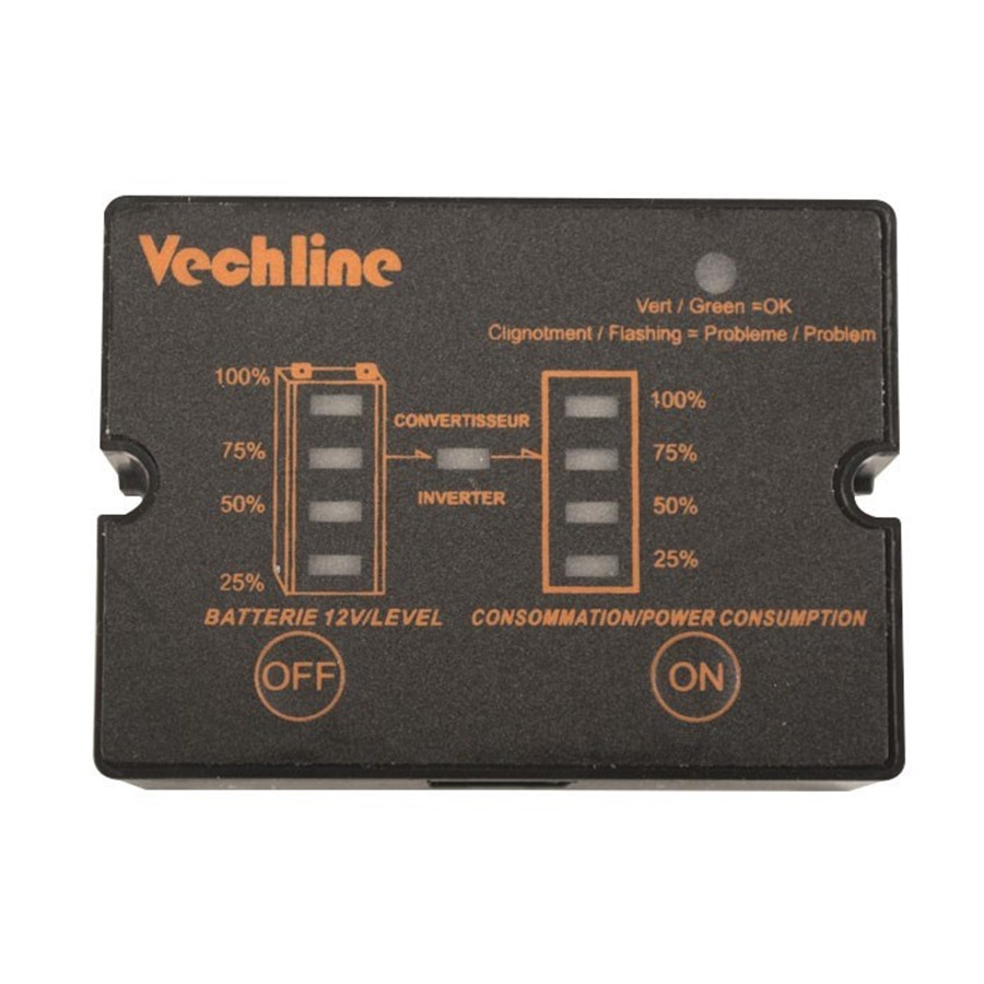 Inversor-Vechline-onda-Pura-3000-W-con-pantalla