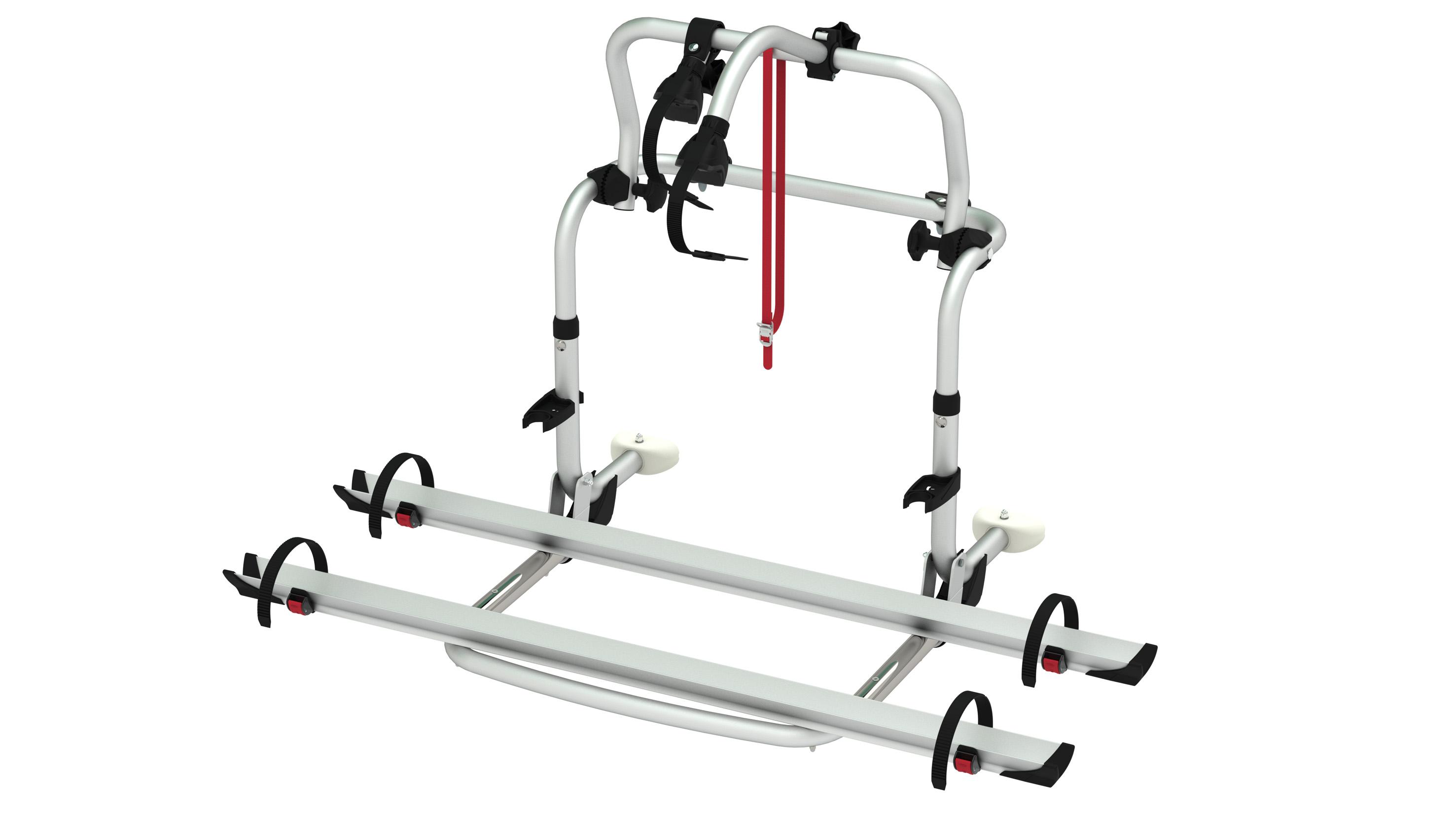 Roller team Fiamma portabicicletas carry-bike cl trigano IC