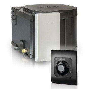 Calentador de agua Boiler gas Turma 15941788