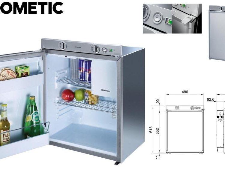 Nevera trivalente Dometic RM 5310 9105703857