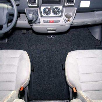 Alfombras Plus Cabina VW T4 REIMO 2