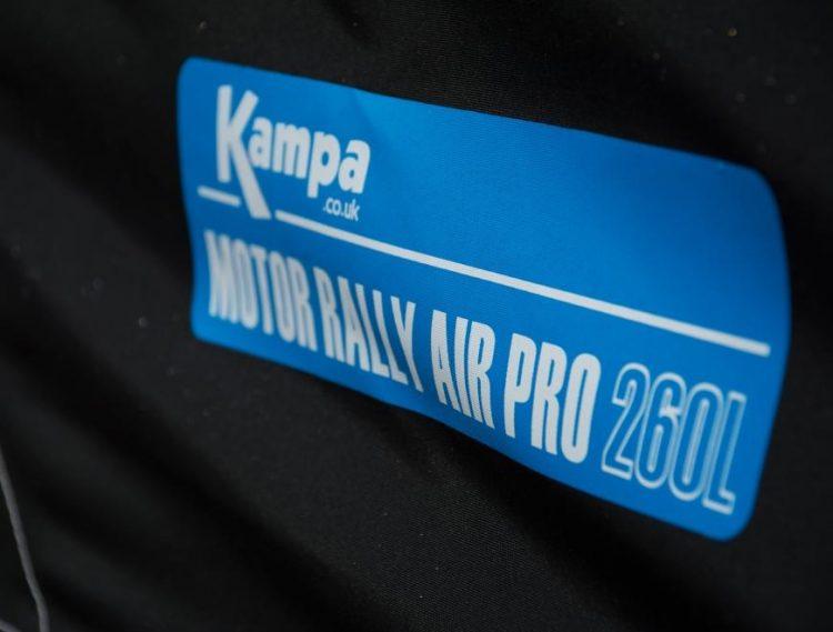 Avance Motor Rally AIR Pro 260 L KAMPA 6