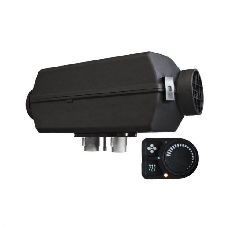 Calefacción Autoterm Air 2D mando ruleta PU5 AUD2PU5