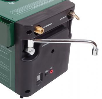 Calentador de agua Kampa Geyser KAMPA 2 1