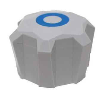 Mando Mezclador automatico agua fria caliente 2