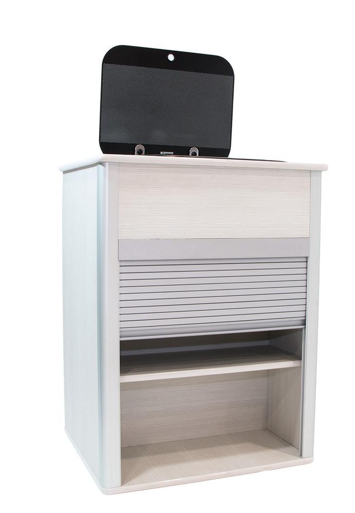 Mueble fregadero portatil 3