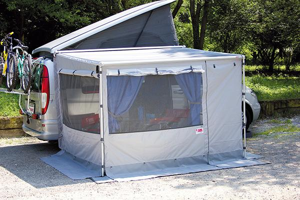 Privacy Room CS light 440 cm Caravanstore FIAMMA 3