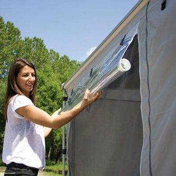 Privacy Room CS light 440 cm Caravanstore FIAMMA 5