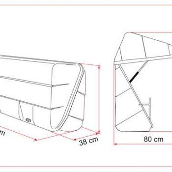 ULTRA BOX 360 FIAMMA 2